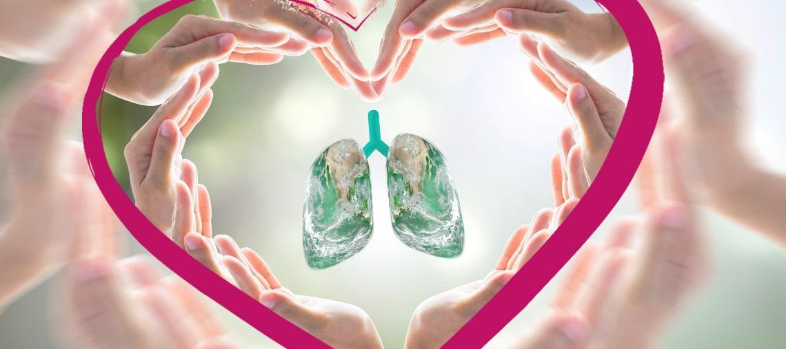 Ziua mondiala a pneumoniei