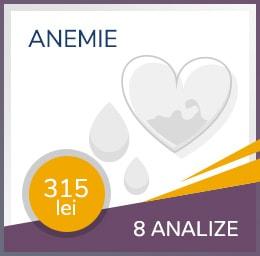 Pachet anemie