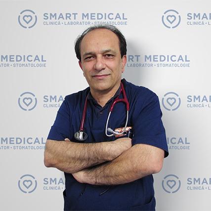 Dr Sadeghian Alireza