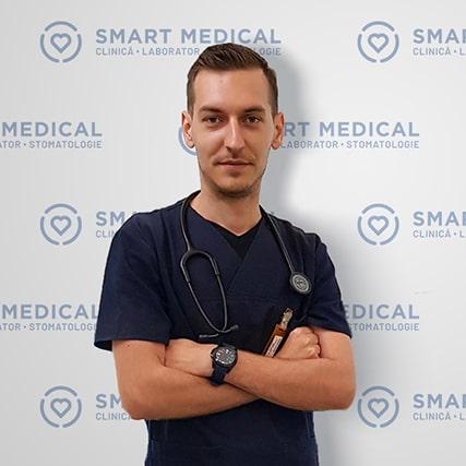 Dr Tieranu Eugen