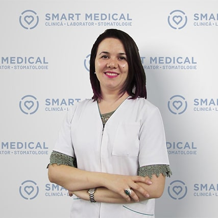 Dr. Zavoeanu Mihaela Dermatologie