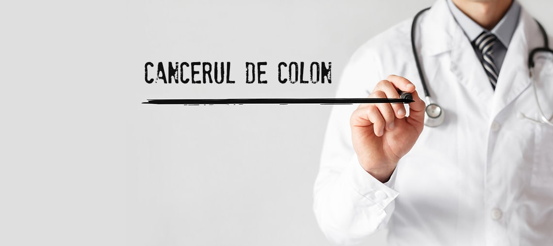 Cancerul de colon
