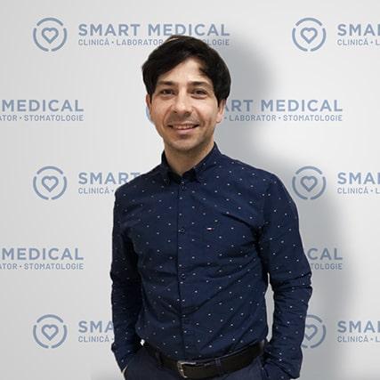 Dr. Dumitru Emilian Cardiologie