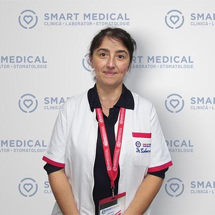 Dr Ciobanu Daniela Medicină de Laborator