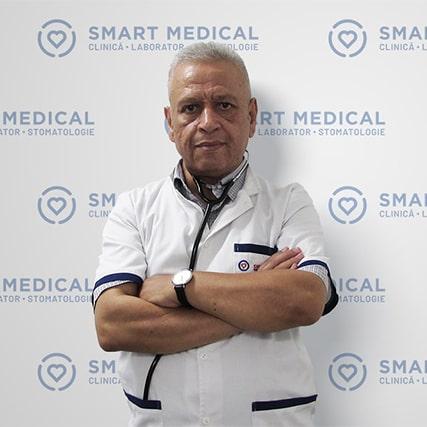 Dr. Deyab Majed ORL