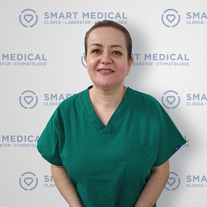 Dr. Nicolae Silvia Neurologie