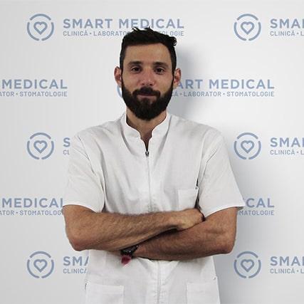 Dr. Dușcă Robert Urologie