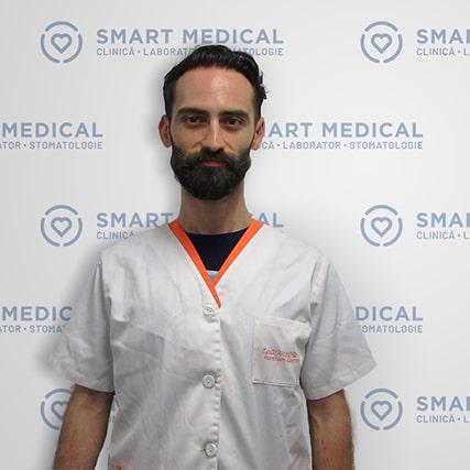 Dr. Khouri Johni Oftalmologie
