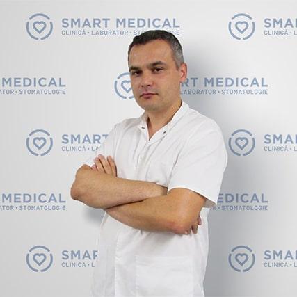 Dr. Niță Gabriel Ortopedie Traumatologie