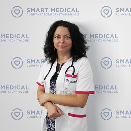 Dr. Retca Doina Medicina Muncii
