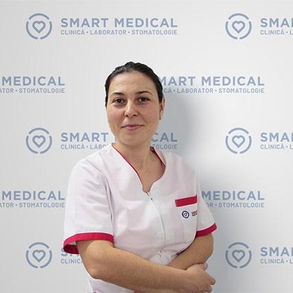 Dr. Lincu Mihaela ORL