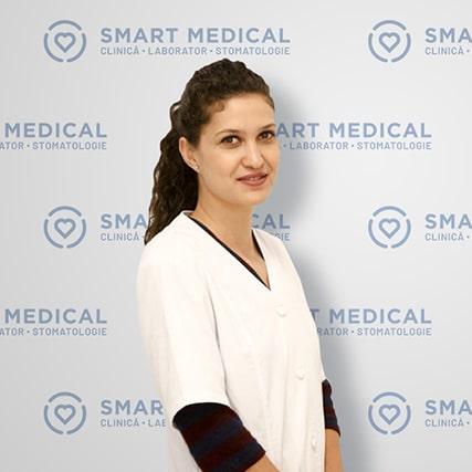 Dr. Bocirnea Alexandra Dermatovenerologie