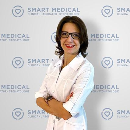 Dr. Minune Dana Medicină Internă