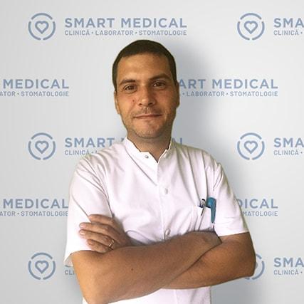 Dr. Stănescu Radu Neurochirurgie