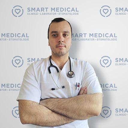 Dr. Vîlceanu Gabriel Cosmin Cardiologie