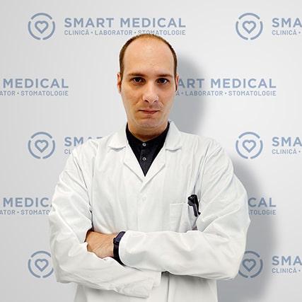 Dr Dragos Malaescu