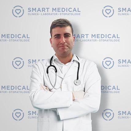 Dr. Craciunica Dragos