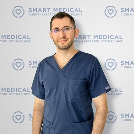 Dr Octav Ginghina