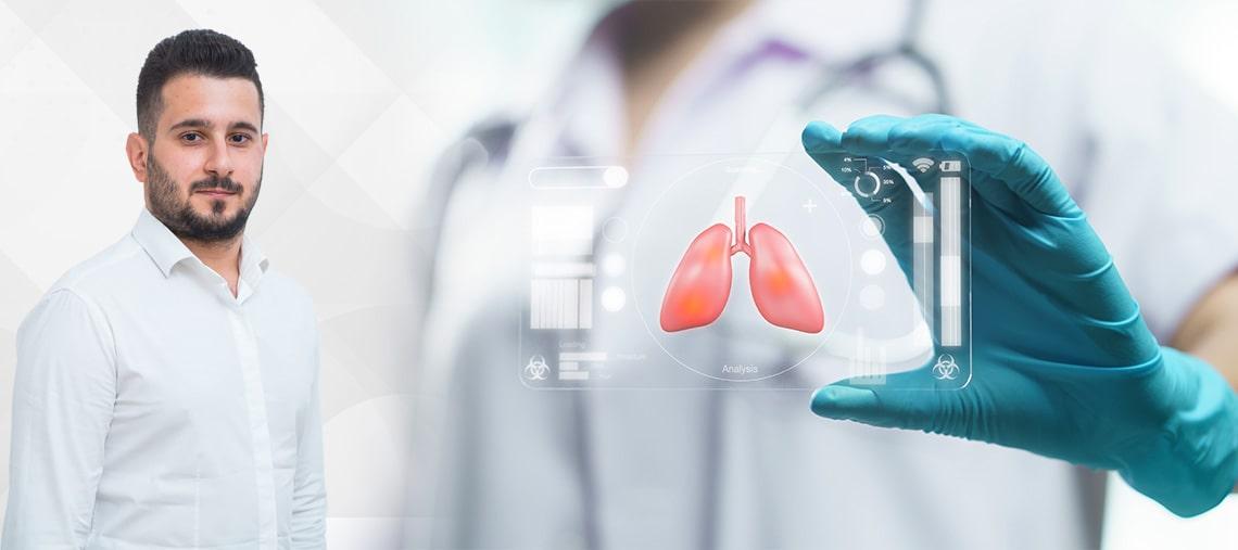recuperare post covid - smart medical