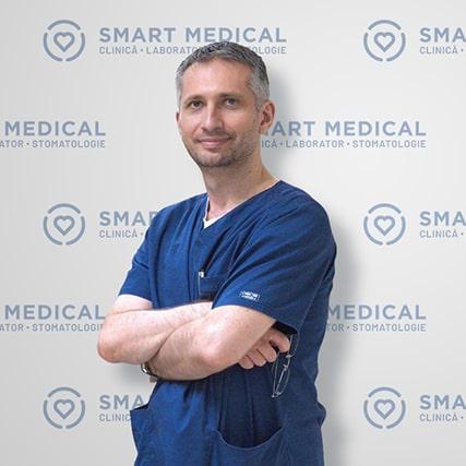 Dr Zamfir Marius