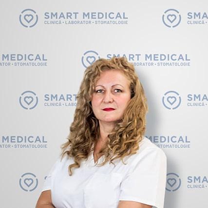 Dr. Mihaela Pereș