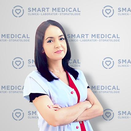 Dr. Borcan Iulia