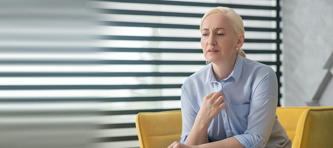 Menopauza importanta controlului ginecologic