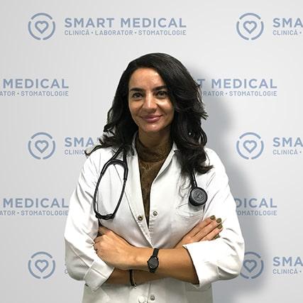 Dr. Buse Maria